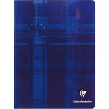 Quaderno cucito Clairefontaine 48 pagine. Rigatura francese Seyes