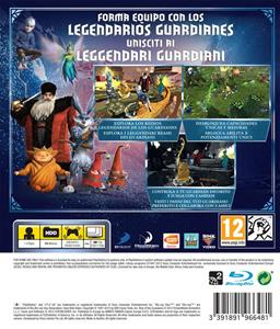 Rise of the Guardians: The Video Game - 4