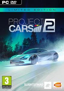 Project CARS 2 Limited Edition - PC