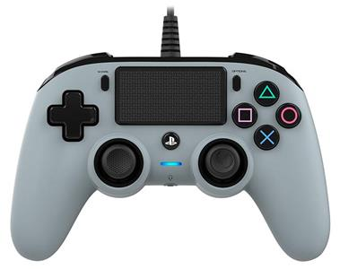 NACON Controller Wired Grey PS4 - 2