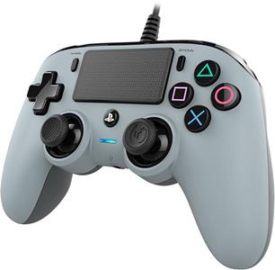 NACON Controller Wired Grey PS4 - 3