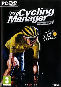 Pro Cycling Manager Stagione 2016 - 2