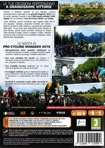 Pro Cycling Manager Stagione 2016 - 4
