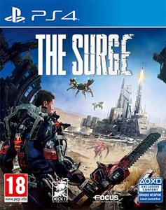 The Surge - PS4 - 4