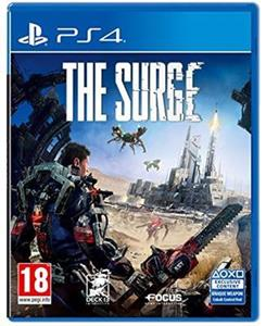 The Surge - PS4 - 2