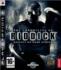 The Chronicles of Riddick: Assault on Dark Athena - 6