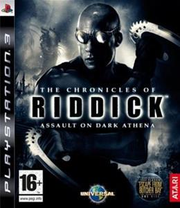 The Chronicles of Riddick: Assault on Dark Athena - 2