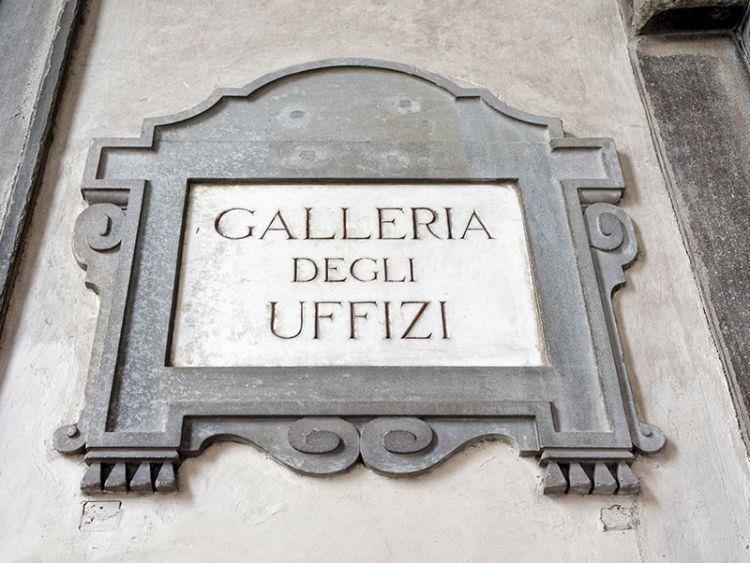 SMARTBOX - Visita alla Galleria degli Uffizi di Firenze ...