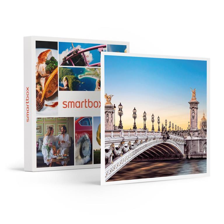 SMARTBOX - Vacanza da sogno in Europa - Cofanetto regalo ...