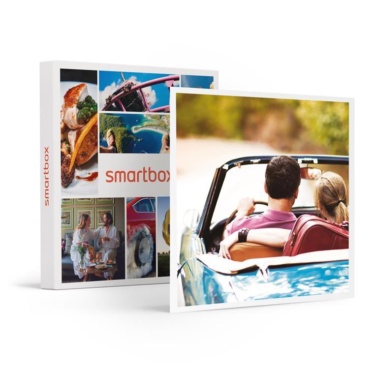 SMARTBOX - Momenti speciali per due - Cofanetto regalo ...