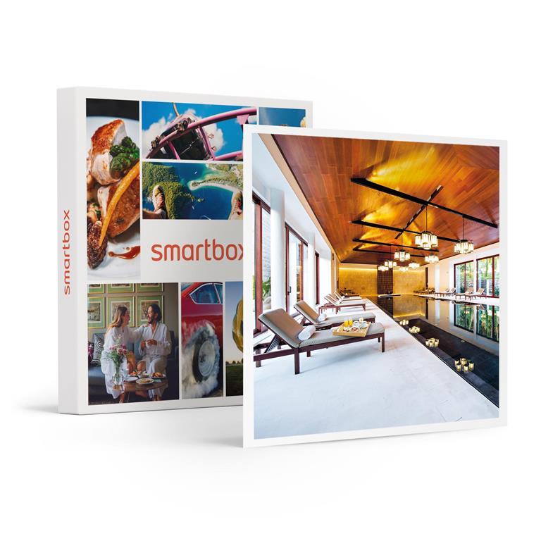 SMARTBOX - Soggiorno tra relax e delizie di lusso ...