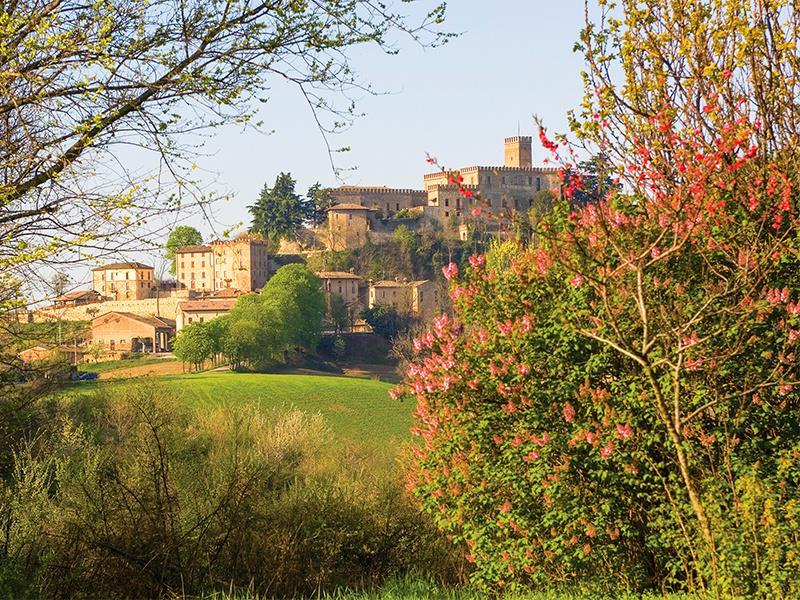 SMARTBOX - Soggiorno relax presso l'Antico Borgo di ...