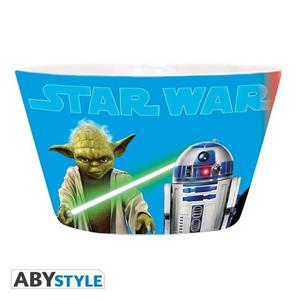 Star Wars. Bowl. 460 Ml. Group