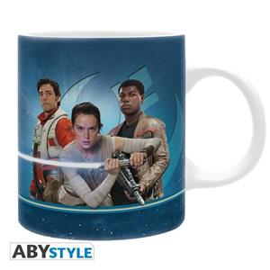 Tazza MUG STAR WARS. - 320 ml. New Resistance. subli. box
