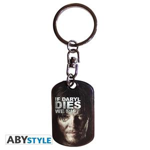 The Walking Dead. Keychaindaryl
