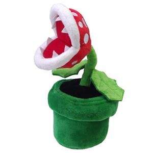 Peluche Piranha Plant Small