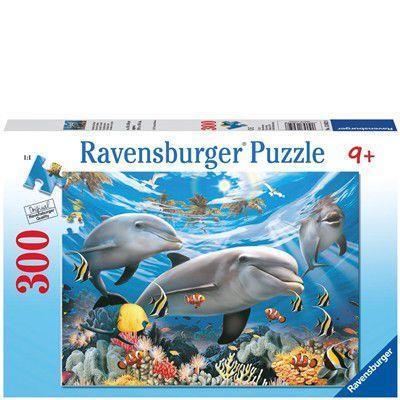 Giochi di delfini 5