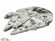 Star Wars - Millennium Falcon Limited Edition Model Kit 1/144 Figure