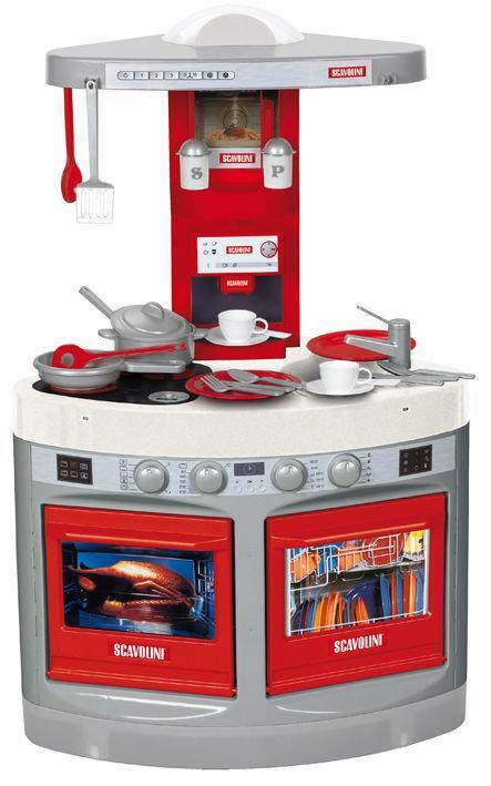 Scavolini. Cucina Triangolo - Theo Klein - Cucina - Giocattoli | IBS