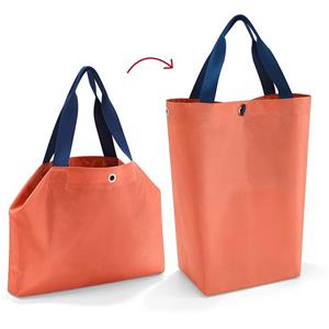 Reisenthel Borsa Changebag 2In1 Flesh Arancione Shopping Tempo Libero - 8