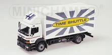 Mercedes Atego Box Truck Hammer Timeshuttle 1:43 Model RIP439380041
