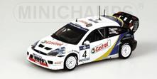 Ford Focus Meartin Rally Acropolis 2003 1:43 Model RIP400038374