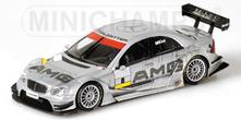 Mercedes C #8 K. Raikkonen 2004 1:43 Model PM400043498