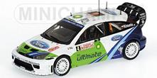 Ford Focus Rs Wrc Kresta Rally Monte Carlo 2005 1:43 Model RIP400058404
