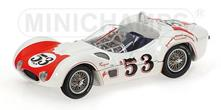 Maserati Tipo 61 Bill Krause Winner Riverside LA Times GP 1960 1:43 Model 400601253