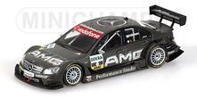 Mercedes Benz C-class Amg M. Hakkinen Dtm 2007 1:43 Model RIP400073706