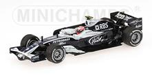 Williams Fw30 K. Nakajima 2008 1:43 Model RIP400080008