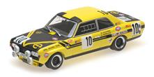 Opel Commodore A Steinmetz Kauhsen Frohlich 24h Spa 1970 1:43 Model RIP400704600