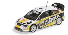 Ford Focus Rally Beta Valentino Rossi Rally Monza 2008 1:43 Model RIP400088946