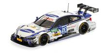 Bmw M4 F82 Team Rmg Maxime Martin Dtm 2014 1:43 Model RIP410142424