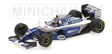 Williams Renault Fw16 Nigel Mansell F1 Comeback French Gp 1994 1:43 Model RIP417940702