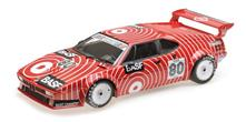 Bmw M1 Procar Basf Gs Tuning Hans Joachim Stuck Procar Series 1980 1:12 Model RIP125802980