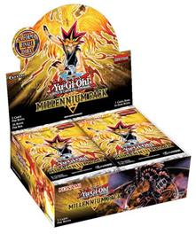 Yu-Gi-Oh! Millenium Pack 1A Edizione Display 36 Buste (It)