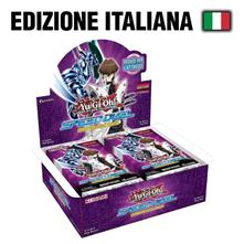 Speed Duel: Creature degli Abissi. Box 36 buste. ITALIANO