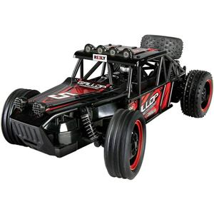 Automodello Reely Top Speed Brushed 1:10 Buggy Elettrica Trazione posteriore RtR 2,4 GHz incl. Batteria, caricatore e