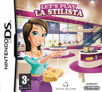 Let`s Play: La Stilista - 2