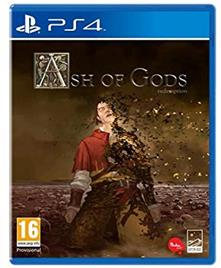 Buka Ent. Ps4 Ash Of Gods: Redemption Eu