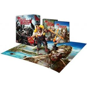 Dead Island Definitive Coll. - Slaughter - PS4
