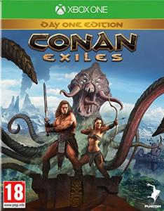 Conan Exiles Day One Edition - XboxOne