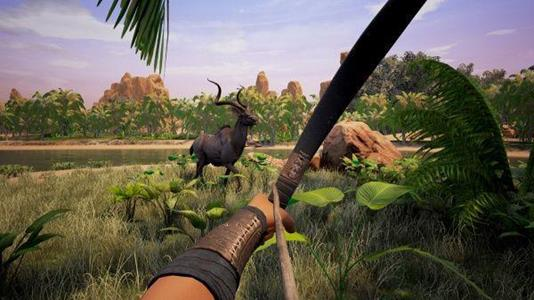 Conan Exiles Day One Edition - Playstation4 - 4