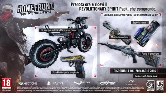 Homefront: The Revolution - 3