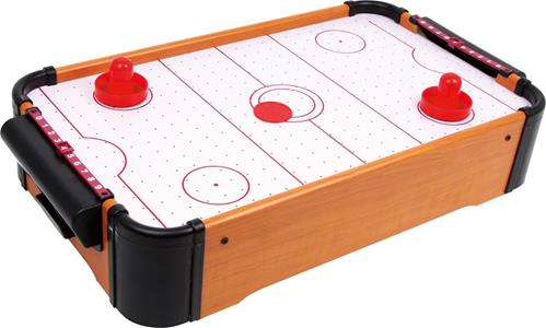 Air Hockey Da Tavolo 6705  Billiardo, Calcetto Ecc. - 3