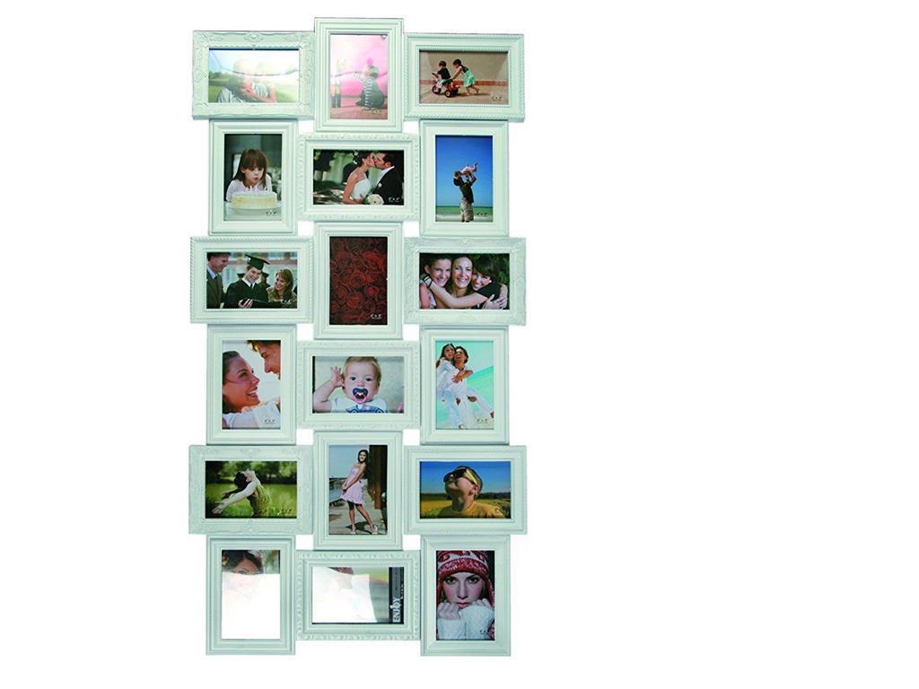 In Una Vasca Da Bagno Vuoi Miscelare Acqua A 49 : Cornice portafoto da parete fotografie cm bianco