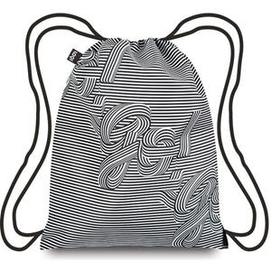 "Zainetto Backpack ""Type Go Go Go"