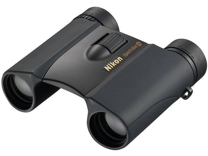 Nikon Foto Binocolo Sportstar Nero Ex 10x25dcf E Uw8qXdZF