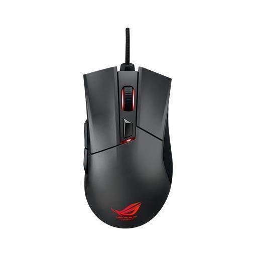 5ec9020c4e Mouse Gaming Asus Gladius Rog P501-1A - Asus - Informatica   IBS